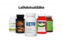 laihdutuslääke
